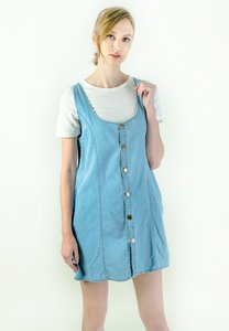 drum-denim-down-dress-light-blue-ZbqDczoPwDgtZNuFPW4LNpns2GfvGMuSPCum-300