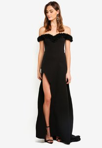 elle-zeitoune-off-shoulder-gown-with-ruffled-detail-and-high-split-BaosU4ULJcK32WtdNDpnspEq3nvrj1jqg3dR-300