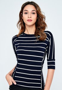 era-maya-stripes-on-stripes-navy-top-by-elegance-sMHGD9ip3Ei8jJPYL2gW4g2V3whGaycoVNdX-300