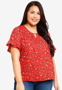 exotico-plus-size-frilly-sleeve-flora-blouse-TLPFp6AR6ioDHaH1SYEwvdRL31S4Xf8Afr2o-300
