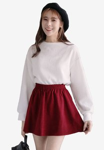 eyescream-2-piece-textured-top-and-skater-skirt-set-CHME54MV2vn5nFH1najPjy8Y3n15Kt4eEsK4-300