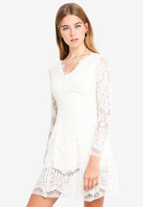 eyescream-lace-fit-and-flare-dress-59XUhYACu8xpz9mK7LJjA3XV2RivjtmbmzZy-300