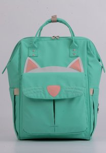 jackbox-leke-baby-multi-function-cute-cat-diaper-mama-bag-backpack-758-turquoise-GeqkHdc7YoFZi7w43LwMGSLR2BNwPM1JsR8S-300