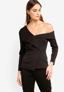 lavish-alice-off-the-shoulder-fold-over-lapel-top-8GFapkhRyGG7UndsUboHer6r2DXBUNcnj3oE-300