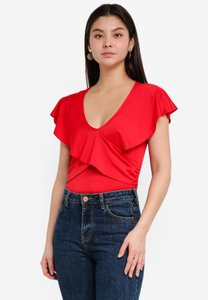 miss-selfridge-angel-sleeve-twist-blouse-HSBaDkhRiXJZWRwiGiinacSQ2BnBUXtRjDtw-300