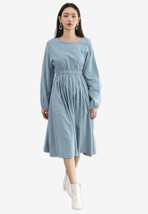 nain-long-sleeved-flare-dress-DC932694gAqKKdkE4S3yc9J13NL7WbLjrDwB-300