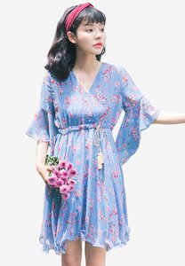 shopsfashion-floral-midi-flare-dress-VEJ9Wkd5br7JE6EFTgFcrPLx2AgQm3gz6yq7-300