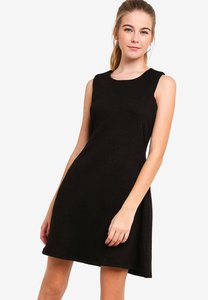 something-borrowed-textured-cut-in-a-line-dress-NJ47Qa3XKi7TgEtCdunhZnq52CGpz6GCdsxe-300