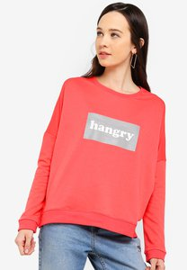 something-borrowed-printed-slogan-long-sleeves-sweater-dr166YCC6t6MejBKsUnNWPDV2Yns62DRBq5q-300