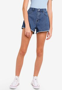 something-borrowed-contrast-wash-frayed-hem-denim-shorts-BgQV19oZhYN1EtAd3kEedHwW3bo4yRCKLYmV-300