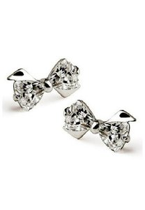 vivere-rosse-bow-knot-platinum-plated-stud-earrings-5tuVzdGcKnByvfRYHmaiW5RPTjjzWzqKB-300