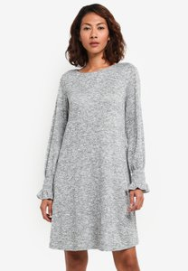 wallis-grey-cuff-knitted-shift-dress-egKg8YBajjSoN7us88bdfXJU2EuvkeGYajdp-300