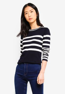 wallis-navy-fitted-striped-jumper-sF5E968L5vRqLDdEjgY3HsMH3dr9qo85e68Q-300