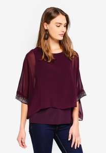 wallis-berry-embellished-cuff-layered-top-Ga5mZiwrargYZ2HhJ1CWjnQB2yJ4yQ4G88Ux-300