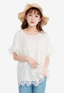 yoco-blouse-with-lace-trim-VoarvWMYFBuE5EfCGw8w2tRg25Q1r8yex2Bb-300