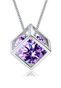 youniq-youniq-cube-925-sterling-silver-necklace-pendant-with-purple-cubic-zirconia-Gr12f4NrQnzvQ5YLP7UpvQk23Pa2zTToSSjB-300