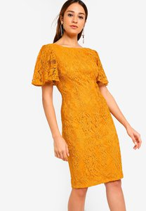 zalora-flare-sleeves-lace-sheath-dress-ZjW1X2ZAh3zT65qhWzbBcSX73pm8nhGH1FHV-300