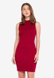 zalora-high-neck-bodycon-dress-QLcL6iqonaSBEd88koSERFYj2YKKZdQtUAu8-300