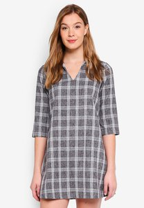 zalora-basic-check-dress-6s7rh7vhwqkTD23zLBnpTeny32ZEiJEkUioH-300