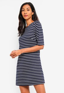 zalora-basics-basic-elbow-sleeves-shift-dress-7tL9hdbivG2MiZj2JP3z23a42uDw3gr8T1Z1-300