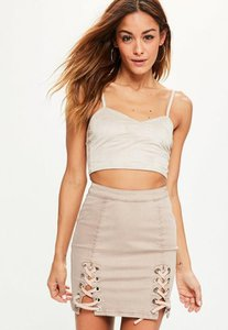 missguided-nude-eyelet-lace-up-denim-mini-skirt-WhhyPQj1GU14ppgmQthQoXj8s8r-300
