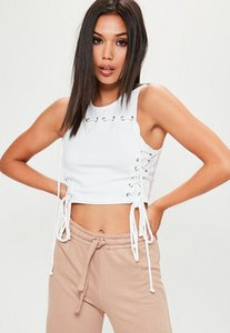 missguided-white-lace-up-eyelet-detail-washed-vest-iNwuGB4wCYPM4tGgSCAj1kKTsoe-300
