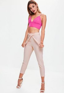 missguided-nude-crepe-tie-waist-tapered-cropped-trousers-hcSqNu7GH1Zq6QYk8DYvybLWJxx-300