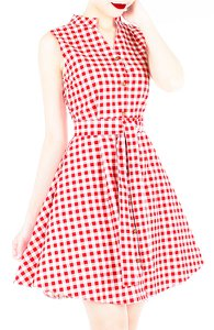 whitesoot-lady-love-song-flare-dress-with-wooden-buttons-red-check-HZooou98gRUS4LMFvbotaPL76oz2pvbTj3-300