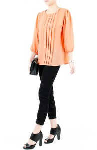 whitesoot-let-me-pintuck-it-blouse-pastel-orange-r892wqy79qZvzka9TKKE26CsGLzBDucj-300