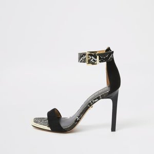 river-island-black-faux-suede-barely-there-sandals-QNwkxcMXtzDy38p1X3PCirMSyEzsr-300
