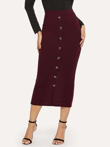 shein-shein-button-detail-split-back-pencil-skirt-D7A8BkGcifqKbUMB15oe2QeNwNtupBV6-300