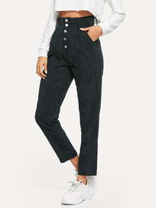 shein-shein-high-waist-button-fly-corduroy-tapered-pants-KDAcdRTdmX1d2zPuhG8627XMVo9aKmqP-300
