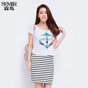 semir-semir-summer-new-women-korean-casual-letter-cotton-crew-neck-short-sleeve-shift-dresses-charcoal-pxbv3ccAzscreM4KBB8jyxkSuqWEy9NhQRVc38L3i6qQCvSwtrX-300