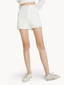 pomelo-fashion-high-waisted-shorts-white-uGbvjQWgmVC3tNDzyCR3vVZb1r6xDH-300