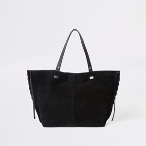 river-island-black-suede-leather-tote-bag-Kkua9jchazK71f3bY4mExcL4LbkNX-300