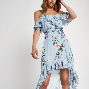 river-island-blue-floral-frill-high-low-maxi-dress-NNwCxQMXtgDy3XM1y3P2trMSyEysC-300