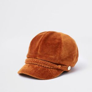 river-island-rust-cord-backer-boy-hat-tdqKGRgbj2kmhLRoy4Jnr8NCDwNHc-300