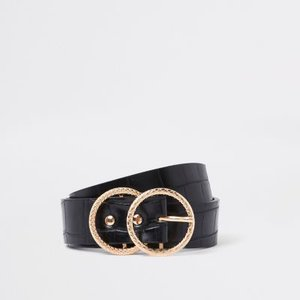 river-island-black-croc-double-circle-belt-QVpNLW98HS4v29dkQ46oKzPAfgCNN-300