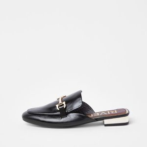 river-island-black-snaffle-backless-loafers-vDvB2ipLTxX8PU1yx4AjyhMPRy3wZ-300