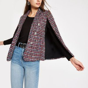 river-island-dark-red-boucle-cape-sleeve-jacket-U7rd9ftscQwn56aBs4hCTEQXJKfsW-300