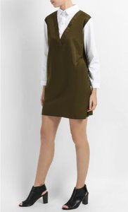 sincerely-kabira-quarter-sleeve-collar-long-shirt-in-green-eGrkpXsR8Fj726XiK9RUJTLGPW62oQ-300