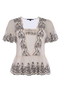 next-french-connection-cream-lace-peplum-top-7nUCAPDCK2cRU2jie9mnk-300