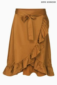 next-sofie-schnoor-orange-frill-wrap-skirt-7mMQEqZKm2G2NXaKhhTiW-300