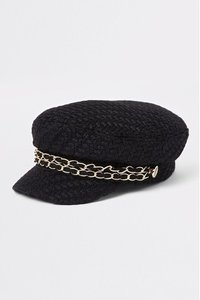 next-river-island-tweed-and-chain-bakerboy-hat-eja9dHTTT2NyUWtZkctTy-300