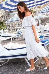 next-white-broderie-off-the-shoulder-dress-8TYshYcRK2zxttYiQVAo7-300