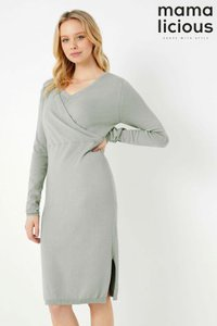 next-mamalicious-maternity-nursing-dress-yVS9dtQoU24gpQiwL5YiS-300